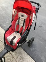 Jogging Stroller in Camp Pendleton, California