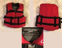 Youth Life Vest in Rolla, Missouri