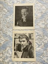 1970's Fonzie and Ralph autographed pictures in Warner Robins, Georgia