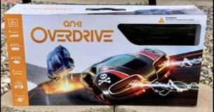 Anki Overdrive in Miramar, California