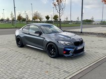 2018 BMW M2 with $18,800 in upgrades in Spangdahlem, Germany