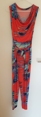 Pretty Overall Size S   36/38 in Baumholder, GE