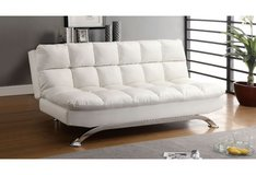 New! Contemporary sleek styling Comfy fun sofa bed sleeper in Camp Pendleton, California