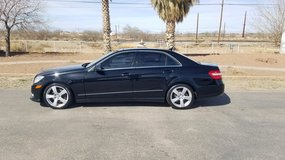 Loaded!! 2011 Mercedes-Benz E350 4matic! in Alamogordo, New Mexico