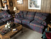 Buy Thomasville couch, get free loveseat if it's still available in Naperville, Illinois