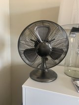 nice fan in Alamogordo, New Mexico