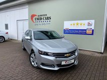 2020 Chevrolet Impala LT with warranty in Hohenfels, Germany