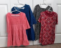 Girls size 6/7 dress lot all for $10 in Morris, Illinois
