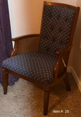 Occasional Chair in Tomball, Texas