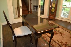 Desk and chair in Tomball, Texas