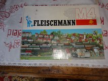 Fleischmann Train Catalog in Ramstein, Germany