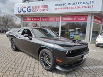 2019 Dodge Challenger GT AWD in Spangdahlem, Germany