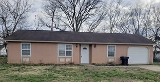 Newly Updated 3 Bedroom 2 Bath on Patton Pl in Oak Grove KY in Fort Campbell, Kentucky