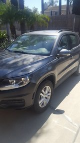 2017 VW TIGUAN PARTING OUT HAVE ALL PARTS in Camp Pendleton, California