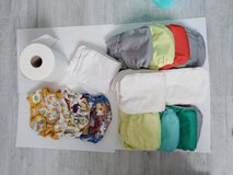 Cloth Diapers in Baumholder, GE