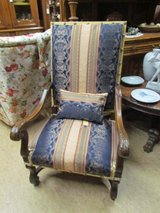 Armchair France Antique armchair Renaissance in Baumholder, GE