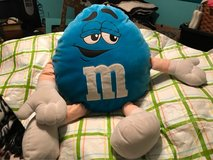 Large Plush M & M in Alamogordo, New Mexico