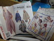 Vintage sewing patterns in Fort Campbell, Kentucky