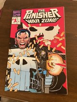 The Punisher War Zone #1 in St. Charles, Illinois