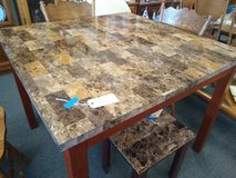 Counter Height Table in St. Charles, Illinois
