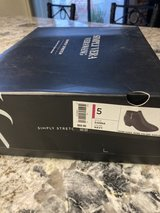 New boots size 5 in Vacaville, California