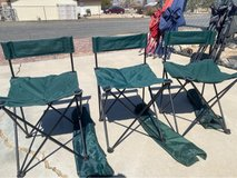 Child Camping Chairs in 29 Palms, California