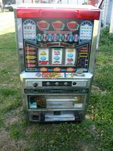 Slot Machine in Fort Campbell, Kentucky