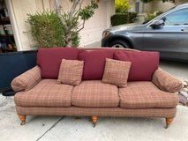 custom antique couch in Miramar, California