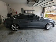 "Audi 19"" Double Star Wheels and Tires in Fort Bragg, North Carolina"