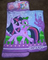 My Little Pony Nap Mat in Fort Lewis, Washington