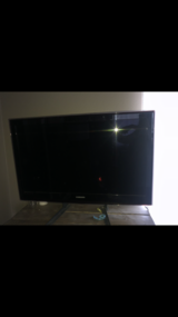 Samsung flat screen tv 48 in in Camp Pendleton, California