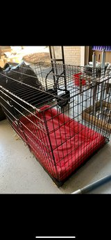 Extra Large Dog Cage in Glendale Heights, Illinois