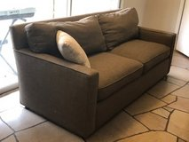 Grey Couch for sale in Wilmington NC in Wilmington, North Carolina