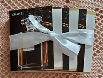 Authentic CHANEL Pocket-size Perfume Gift Sampler Bundle in Fort Campbell, Kentucky
