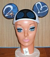 NEW Disney Parks Eve Wall-E Mickey Mouse Ears Hat Adult Size in Morris, Illinois