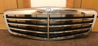 "Mercedes ""classic"" Grill Assembly in Lakenheath, UK"