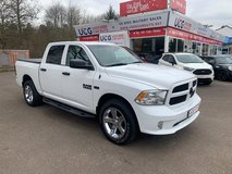2017 Dodge Ram Pickup 1500 Express 4×4 in Spangdahlem, Germany