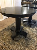 Set of 2 Ashley furniture side tables in Fort Carson, Colorado