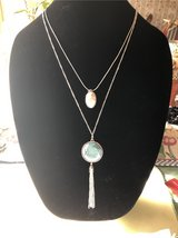 pretty in blue necklace in Glendale Heights, Illinois