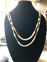 creamy white necklace in Glendale Heights, Illinois