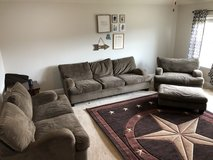 Couch, Loveseat & Chase in Fort Hood, Texas