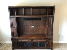 Entertainment Center - Reduced !!! in Fort Hood, Texas