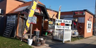 Smokey's Up For Sale In East Moline, Illinois. 61244 in Quad Cities, Iowa