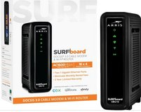 ARRIS ROUTER AND MODEM COMBO in Camp Pendleton, California