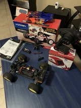 RC Control Car in Fort Bliss, Texas