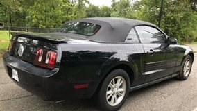 2008 Mustang Conv PRICE REDUCED in Spring, Texas