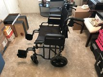 Wheelchair in Beaufort, South Carolina