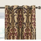 2 Panel Curtains in Vacaville, California