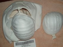 Military Surplus Cold Weather Mask System in Aurora, Illinois