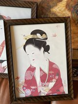 Japanese Geisha Pictures in Vacaville, California